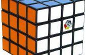 Cómo montar la nueva baldosa 4 x 4 x 4 de Rubik (AKA la venganza de Rubik) (2016)