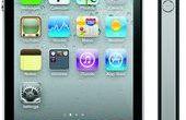 ¿Fácil Jailbreak para el iOS 4.2.1 iPhone/iPod