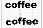 Inkscape Tutorial de texto nervioso