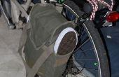 Realmente fácil bicicleta Pannier
