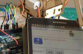 """Conectar """"cosas"""" a través de Bluetooth / Android / Arduino"""