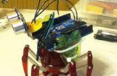 Araña de Arduino