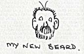 Crecer la barba. ¿Por qué, dónde, cómo?