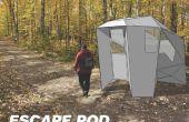 Cápsula de escape: Propuesta del proyecto