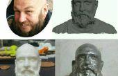 Fabricación de piezas de Metal con su impresora 3d