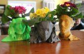 3D impreso plantadores de cabeza