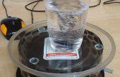 Cómo DIY su propio V2 agitador magnético (mejor que la primera versión)