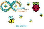 Servidor de apicultura de frambuesa Pi