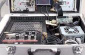 PFDMP: Reproductor de música portátil unidad