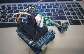 IOT de Arduino: Temperatura y humedad (con WiFi ESP8266)
