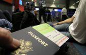 Qué hacer si su pasaporte es robado mientras que en un viaje