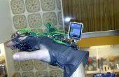 Glone - el teléfono de guante