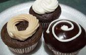 Mis Cupcakes Mini de 3 en 1