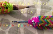 Telar de banda lápiz Grip