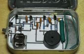 Kit Detector de error de FM