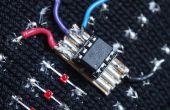 Hacer tu propia placa de Arduino E-Textile