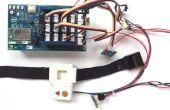 Cuidado de los ancianos Monitor (Intel IoT)