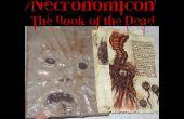 Necronomicon Ex Mortis: El libro de los muertos!