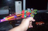 KVG minis, pistola con gatillo de verdad