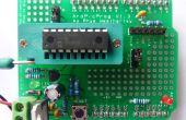 Programar PIC con Arduino