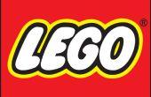 Vídeo de la música de LEGO