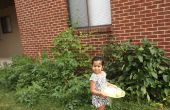 Jardinería puede ser un proyecto familiar maravilloso