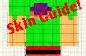 Tu guía fácil para Minecraft Skins!