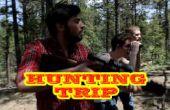 Cómo ir de caza