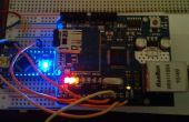 Arduino Nano con Ethernet Shield