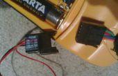 Cable de datos de Garmin Etrex H