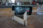 Rápido y barato iPhone soporte para Stop Motion