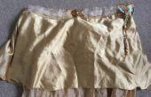 Fácil y Simple falda coser