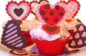 Caramelos Multicolor hecho a mano
