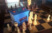 Reloj de ajedrez Arduino - caja multi-