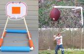 10 Hacks de la vida con PVC #9 Sports Edition