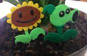 Amigos de la planta