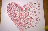 Letra de corazoncito