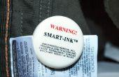 Cómo quitar etiquetas de seguridad sin hacer un desastre