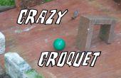 Croquet loco!