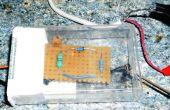 NIC Nac Tic Tac cristal Radio Set - un proyecto de escuela primaria Ideal...