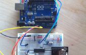 Programar Arduino sobre RFduino