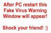 [Broma] Virus falso