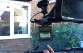 HardWire una metralleta, barato y rápido - Vauxhall zafira