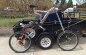 TallChop, Tallbike y una Chopper