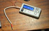 Construir su propio controlador de cámara inalámbrica de múltiples funciones (¡ barato!).