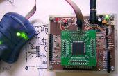 Construir una placa de prototipado AVR Xmega!