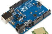 Sensor de LoRa de Arduino con Radio InAir9B