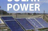 Energía solar (artículo)