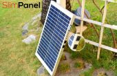 Powerbank Solar portátil DIY (con salidas de 110v y puertos USB)