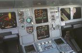 A320 Actualización de base de datos NAV